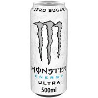 Напій енергетичний Monster Energy Ultra ж/б 355 мл