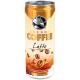 Напій енергетичний Hell Energy Coffe Latte б/а ж/б 250мл х24