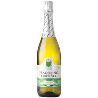 Напій Fragolino Bianco напівігристий на основі вина 0,75л