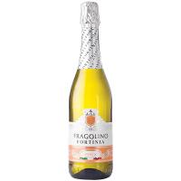 Вино ігристе Fragolino Pesca Персик напівсолодке 7% 0,75л