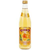 Напій Грузинський букет Апельсин 0,5л