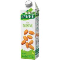 Напій Ідеаль Немолоко рисово-мигдальне 1,5% 950г