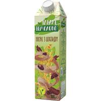 Напій Ідеаль Немолоко Вівсяне з шоколадом 1л