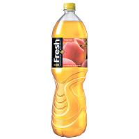 Напій Ifresh соковий б/а персик н/г 1,5л