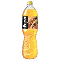 Напій Ifresh соковий б/а тропічні фрукти н/г 1,5л