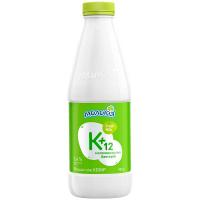 Напій кефірний Молокія К+12 3,4% пет 900г