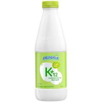 Напій кефірний Молокія К+12 нежирний пет 900г