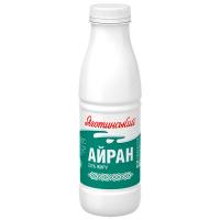 Напій кисломолочний Айран 2% TM Яготинський Україна 450мл
