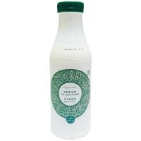 Напій кисломолочний органічний Айран 1% TM Organic Milk Україна 470г