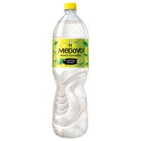 Напій Medovo! соковмісний б/а зі смаком лайм-імбир с/г 1,5л