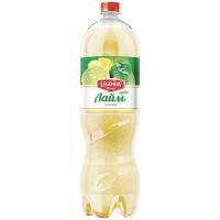 Напій Legenda зі смаком лайму та імбиру 2л