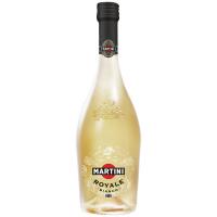 Коктейль винний ігристий Martini Royale Spritz Bianco біле напівсолодке 8% 0.75л