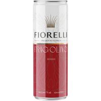Напій на основі вина Fiorelli Fragolino Rosso червоне солодке 7% 0.25л ж/б