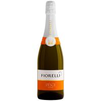 Напій на основі вина Fiorelli Pesca Mellow біле солодке 7% 0,75л