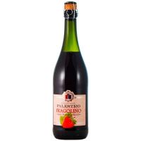 Напій на основі вина Palestro Fragolino 0,75л