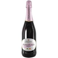 Напій на основі вина Sincero Fragolino Rosso 0.75л