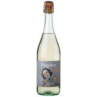 Напій на основі вина ТМ Fragolino Bianco біле солодке Італія 0,75л