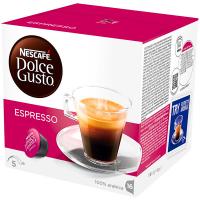 Напій Nescafe Дольче Густо Еспресо 88г