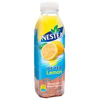 Напій Nestea Ice Tea чорний чай Лимон 0,5л