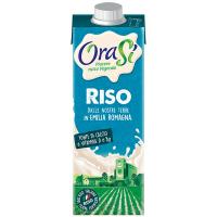 Напій OraSi рисовий з вітамінами та кальцієм 1л