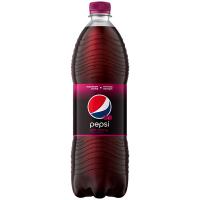 Напій Pepsi-Cola Wild Cherry 1л