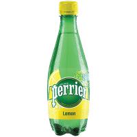 Напій Perrier Saveur Citron пет 0,5л