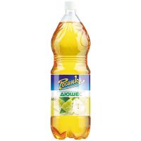 Напій Росинка Дюшес пет 2л