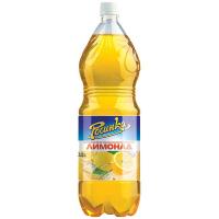 Напій Росинка Лимонад безалогольний с/г 2л
