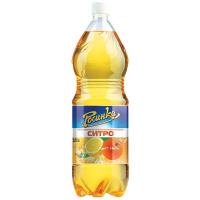 Напій Росинка Ситро безалогольний с/г 2л