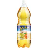 Напій Росинка Ситро пет 2л
