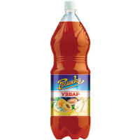 Напій Росинка Узвар пет 2л