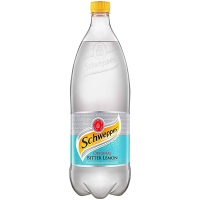 Напій Schweppes Bitter Lemon б/а пет 1л