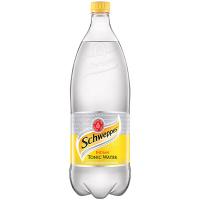 Напій Schweppes Indian Tonic б/а пет 1л