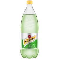 Напій Schweppes класичний мохіто 1л