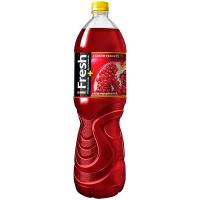 Напій соковий IFresh Гранат н/г б/а пет 1,5л
