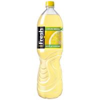 Напій соковий IFresh Лимон н/г б/а пет 1,5л