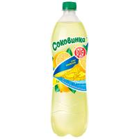 Напій соковмісний Лимон ТМ Соковинка Україна 1л