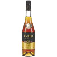 Напій спиртний оригінальний Tagali 3* 40% 0,5л
