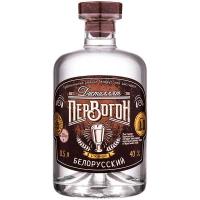 Напій спиртовий Первогон Ржаной 40% 0,5л