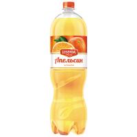 Напій ТМ Legenda Апельсин 2л