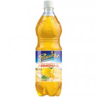 Напій Росинка Лимонад безалогольний с/г 1л
