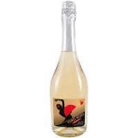 Напій винний ігристий білий напівсолодкий Moscato Bodega Toro Rojo 0,75л