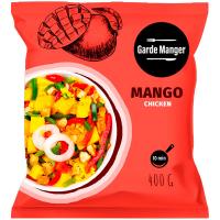 Напівфабрикат Garde Manger Mango Chicken 400г