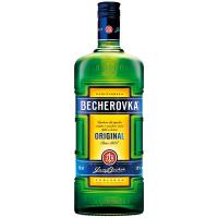 Настоянка Becherovka 38% 0,7л