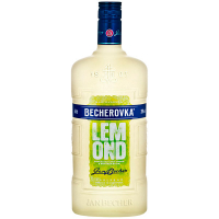 Настоянка Becherovka Lemond 20% 0,5л