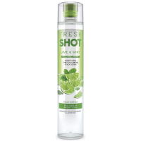 Настоянка Fresh Shot Lime&Mint 28% 0,5л