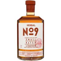 Настоянка Staritsky & Levitsky Herbal №9 38% 0,7л