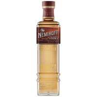 Настоянка ТМ Nemiroff De Luxe медова з перцем 0,7л