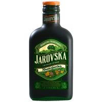 Настоянка Jarovska з екстрактом горіховим 35% 200мл