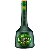 Настоянка Jarovska 35% 0,7л